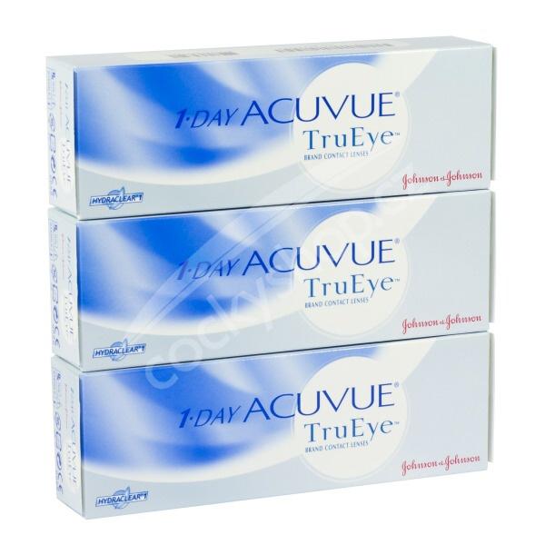 dfc088593 Popis produktu. Výhodnejšie balenie prvých denných silikón-hydrogélových kontaktných  šošoviek. 1-Day Acuvue ...