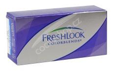 FreshLook Colorblends (2 šošovky) - dioptrické  814df375606